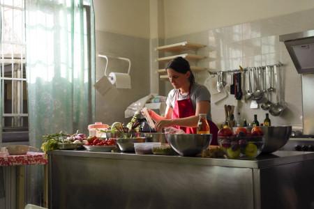 Corso di Alimentazione Energetica secondo la MTC